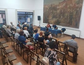 Program trećeg dana 18. Međunarodnih književnih susreta Cum grano salis