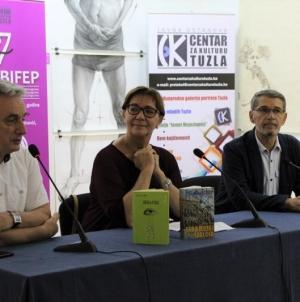 Omaž akademiku Zdenku Lešiću