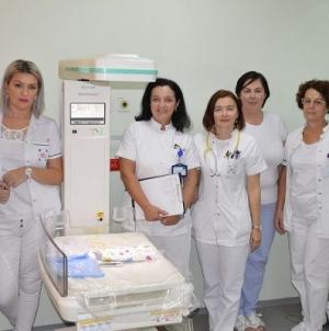 UKC Tuzla: Stigla medicinska oprema koju je donirala Vlada Japana