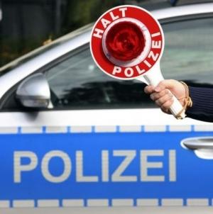 Dramatična potjera u Njemačkoj: Bosanca i dvojicu Crnogorca jurilo čak 28 policijskih vozila