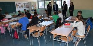 Oko milion KM za školske objekte u Srebreniku
