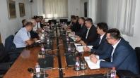 Kantonalna vlada i Soda Sisecam partneri u rješavanju poteškoća