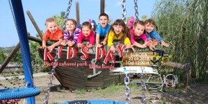 """Panonika Kids day"": Dan male raje u Tuzli"