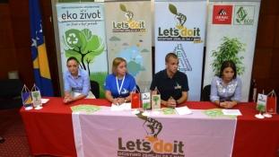 World Cleanup Day: U petak najmasovnija volonterska akcija u Gradu Tuzla