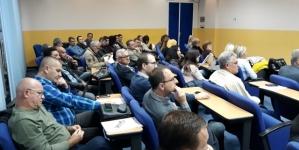 Zasjedalo Povjereništvo GO SDA Tuzla u proširenom sazivu: GO SDA Tuzla ostvario zadovoljavajuće rezultate