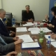 Sastanak sa delegacijom Vukovarsko-srijemske županije