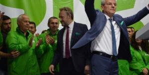 Novoizabrani član Predsjedništva BiH Šefik Džaferović reagirao na izvještaj Republike Srpske upućen UN-u i zaprijetio tužbom