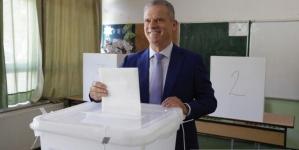 Fahrudin Radončić glasao u Semizovcu: Sutra se rađa nova BiH