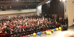 Održan centralni predizborni skup GS SBiH Tuzla