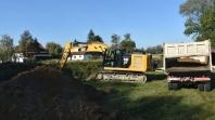 Rekonstrukcija puta od Živinica prema Međunarodnom aerodromu Tuzla