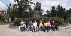 """Projekat: """"Jačanje kapaciteta za samostalan život osoba sa invaliditetom u BiH"""