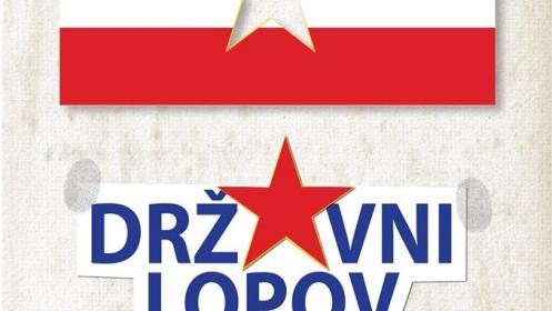 """""""Državni lopov"""" sutra će otvoriti festival """"Četvrtkom u pozorište"""" u Živinicama"""
