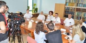 UKC Tuzla: Svjetski dan borbe protiv moždanog udara