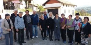 Podrška povratnicima na području Srebrenika