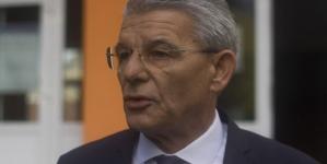 Šefik Džaferović glasao u Zenici: Želim da današnji izborni dan protekne u demokratskoj atmosferi