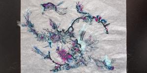 BKC:  Najava posthumne izložbe slika Snježane Kostić