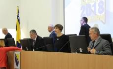 CIK: Utvrđeni rezultati izbora u BiH