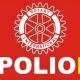 Rotaract Club Tuzla 99: Obilježavanje 24. oktobar dan borbe protiv polia
