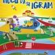 Predstava za djecu ''Hoću da se igram'' Šime Ešića na sceni Teatra kabare Tuzla