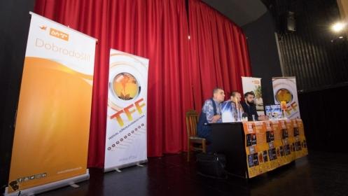 U petak počine 7. Tuzla Film Festival