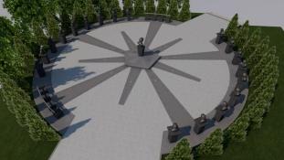 U toku radovi na obnovi kompleksa Slana Banja