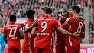 Bayern vodio 3:1 protiv Fortune i uspio prokockati pobjedu!