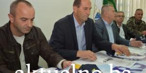 Marš mira Srebrenica -Vukovar kao opomena i podsjetnik za buduće generacije