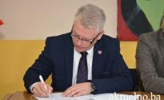 Zlatan Begić DF:  Već nakon prve godine mandata nove Vlade TK građani će osjetiti pozitivne promjene VIDEO