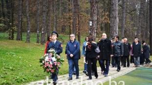 U Tuzli obilježen Dan državnosti Bosne i Hercegovine 25 novembar