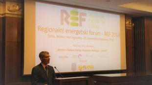 Tuzla domaćin Regionalnog energetskog foruma Tuzla–REF 2018
