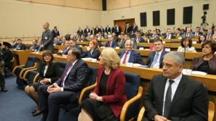 Konstituisana Narodna skupština Republike Srpske (NSRS)