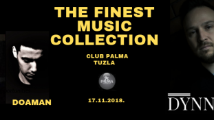 """""""Finest Music Collection"""" i DJ workshop @Palma 17.11.2018. by Different Style"""
