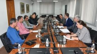 Kantonalna Vlada i Sindikat saglasni da GIKIL treba nastaviti da radi