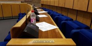 Federalni parlament podržao Inicijativu Udruženja poslodavaca za donošenje seta zakona o rasterećenju privrede