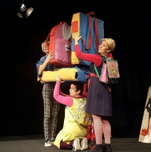 Posebna ponuda Teatra kabare Tuzla: Dvije predstave na repertoaru u subotu