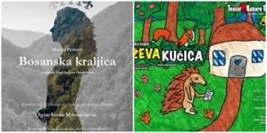 Predstave Ježeva kućica i Bosanska kraljica u subotu na sceni Teatra kabare Tuzla