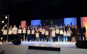 Izbor najboljih sportista TK 21. decembra, ističe rok za prijavu kandidata