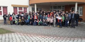 """3. šahovski turnir u organizaciji Međunarodne osnovne škole i Tuzlanskog šahovskog kluba """"Sloboda"""""""