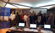 Održan kurs  Upotreba programske opreme COBISS3/Preuzimanje zapisa i fond