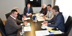 Vlada TK: Razgovor o finansiranju Opće bolnice u Gračanici