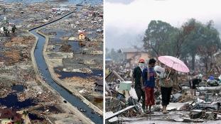 Katastrofalni potres i cunami u Indoneziji odnio blizu 400 života