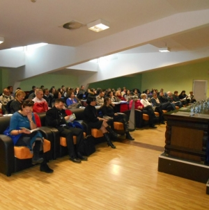 """U Tuzliodržana završna konferencija na projektu """"Dobre vodne komšije II"""""""
