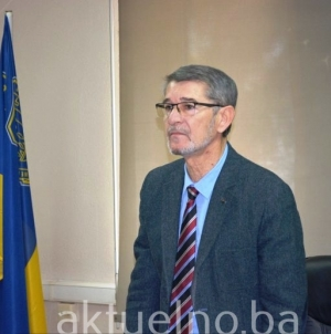 Gradonačelnik Tuzle upriličio prijem za predstavnike medija