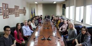 Gradonačelnik upriličio prijem za Adnana Mujkića i članove udruženja Mladi Tuzle