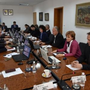 Održana 24. vanredna sjednica Vlade Tuzlanskog kantona