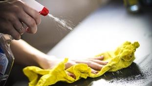 Kako da očistite kuću za pola sata