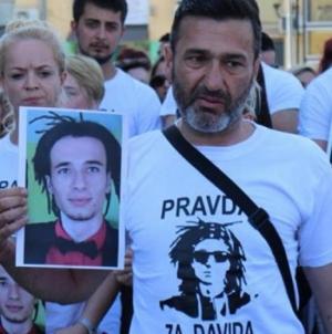 Davor Dragičević, otac stradalog banjalučkog mladića Davida, zahtijeva ostavke funkcionera MUP-a Republike Srpske (RS)
