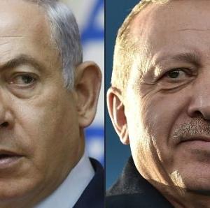 """Turski predsjednik na skupu u Istanbulu: """"Netanyahu, ti si tiranin. Ti si predvodnik državnog terora"""""""