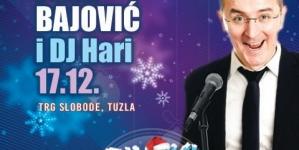 Nova iznenađenja iz Zimskog grada Tuzla