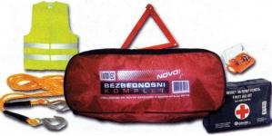 Poštuj propis, spasi život: Obavezna oprema u automobilima